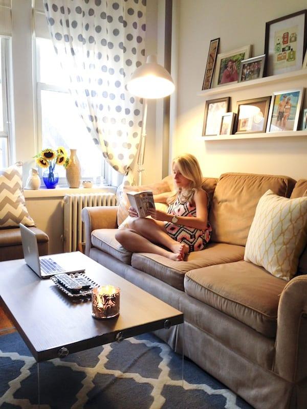 Apartment Refresh   Katie's Bliss   Bloglovin'