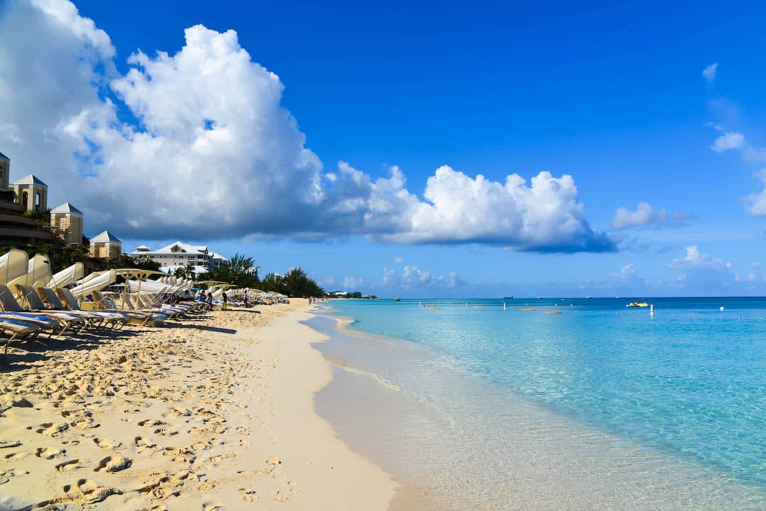 Permalink to Seven Mile Beach Cayman Islands