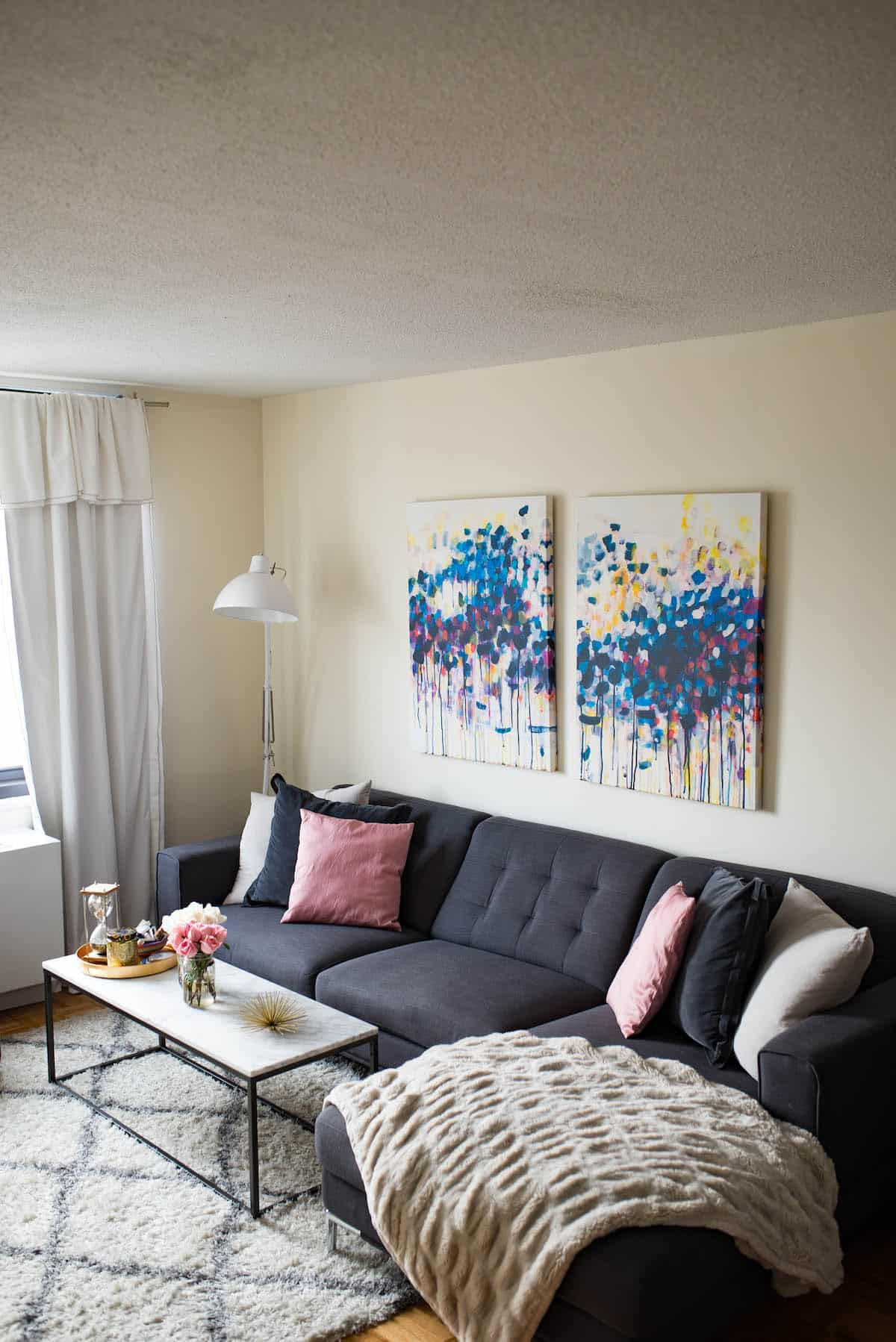 home decor update new york city apartment 2017 katie 39 s