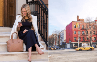 Katie's Guide to NYC