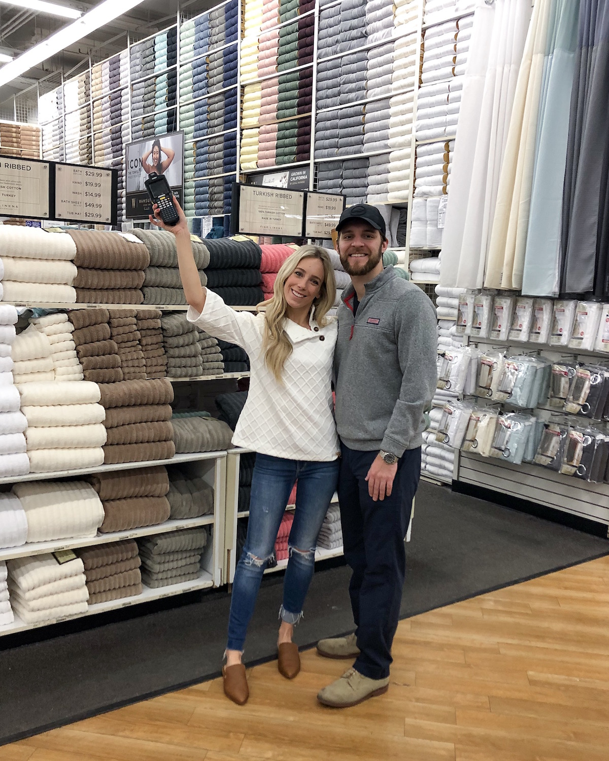 Bed Bath & Beyond Wedding Registry Appointment