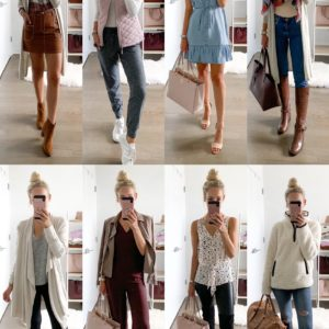 25 Affordable Nordstrom Anniversary Sale Outfits