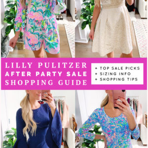 Lilly Pulitzer After Party Sale January 2020