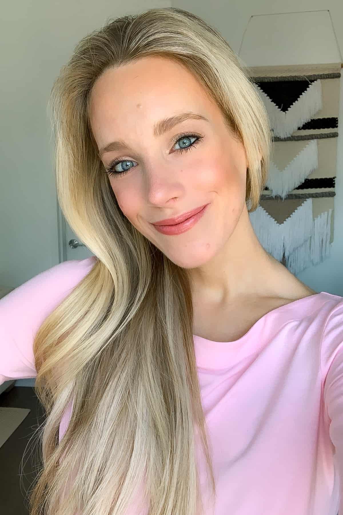 Katies Bliss Makeup Routine
