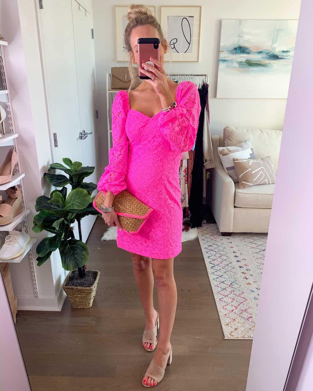 Lilly Pulitzer Juliah Dress
